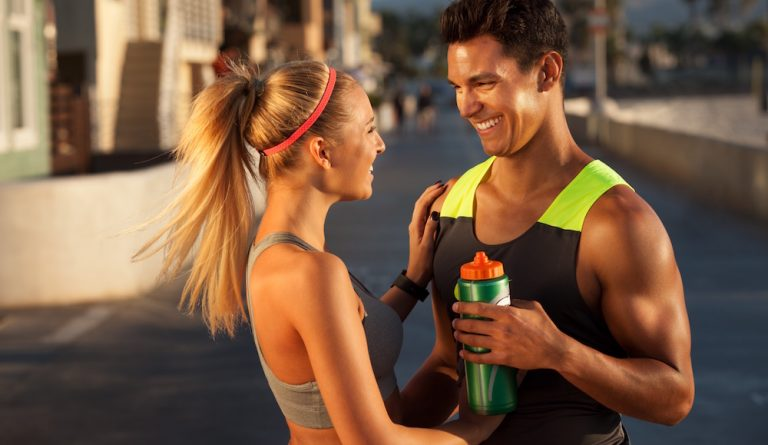 is fitness singles a good dating site