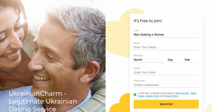 UkrainianCharm
